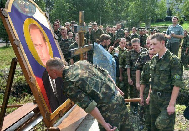 """Янукович будет сражаться за свой пост """"до последнего патрона"""", - Яценюк - Цензор.НЕТ 4671"""