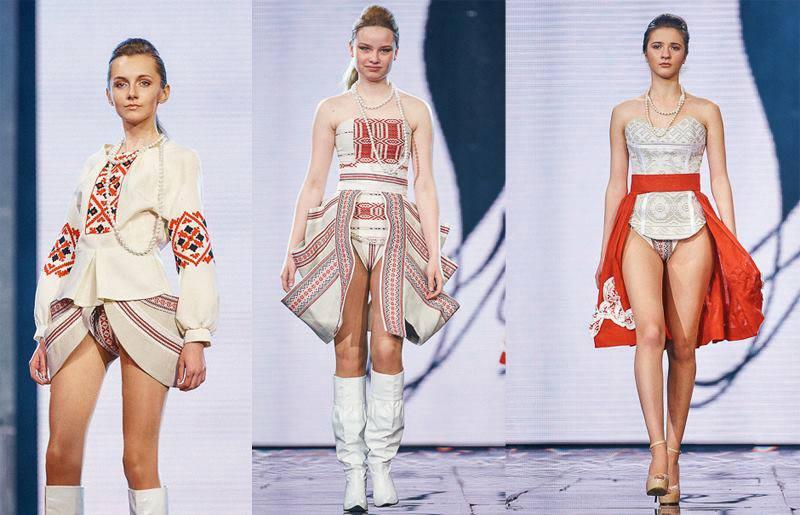 Белорусские девушки без белья фото 380-627