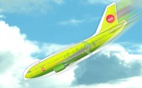 ������� ������: S7 Airlines