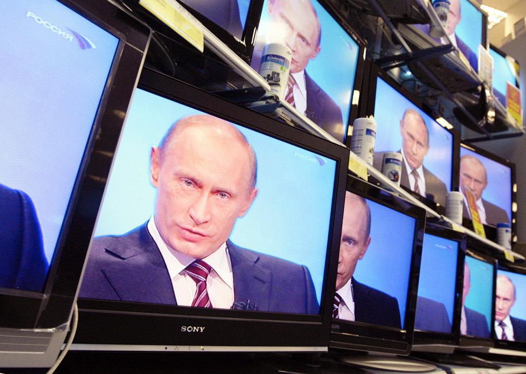 Новости в россии и мире сегодня bbc